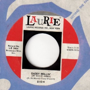 One of many surprising B-sides of the '60s