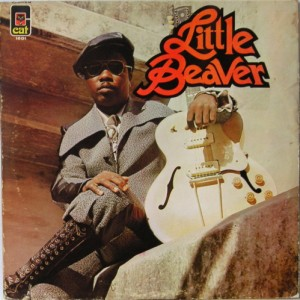 "Little Beaver, around the time of ""Funkadelic Sound"""