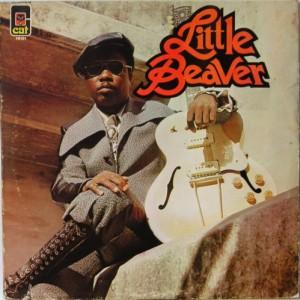 "Little Beaver, around the time of ""Funkadelic Sound"""