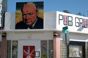 Churchill's Hideaway in Miami