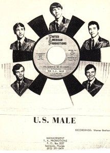 The U.S. Male, formerly known as the Uglies