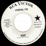 The Liverpool Five enjoyed huge success on WLOF