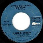 A Bob Dylan composition that was top ten all throughout Florida, including a spot at the top on WLOF Channel 95.