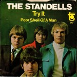 Bill Vermillion loved the Standells, and why not?   This  was also a smash hit on WQAM and WFUN in Miami.
